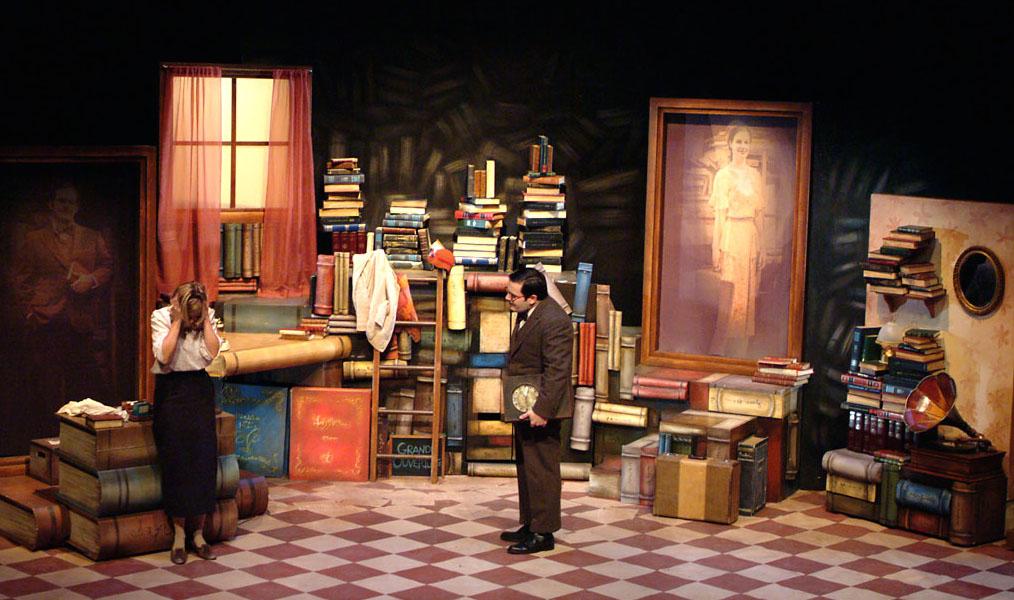 La librairie joue une dernière fois à Québec | 10 décembre 2019 | Article par Catherine Breton