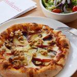 Pizza du mois :  La Canard fumé - Milano Pizzeria