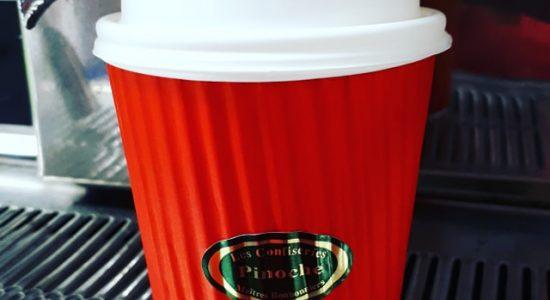 Café filtre en petit format à 0,99 $ | Confiseries Pinoche (Les)
