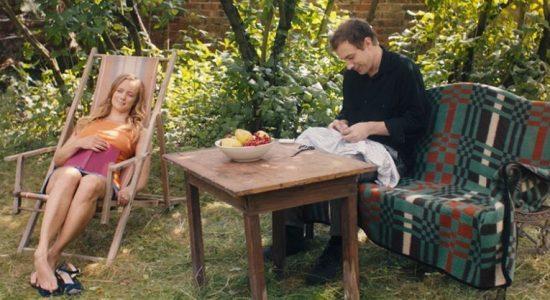 Cinéma Goethe | Adam & Evelyn