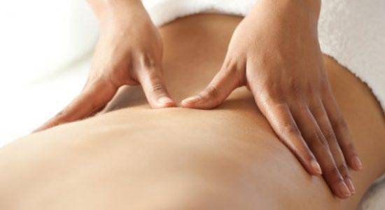 Traitement douleurs au dos | Clinique Chiropratique Haute-Ville