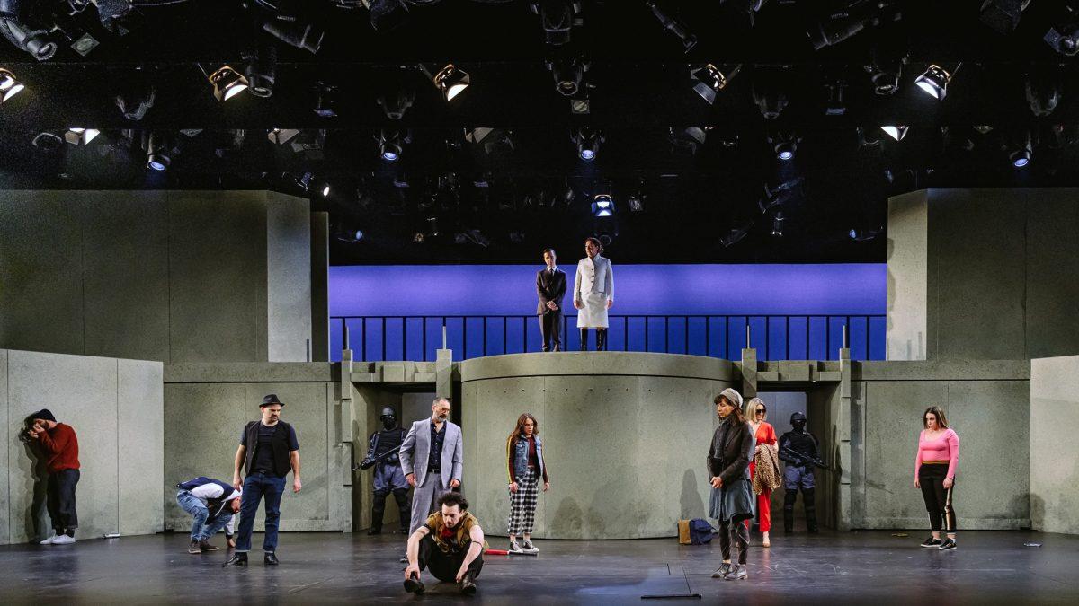 Roméo et Juliette : le classique réinventé… pour notre plus grand plaisir! | 9 mars 2020 | Article par Mélanie Trudel