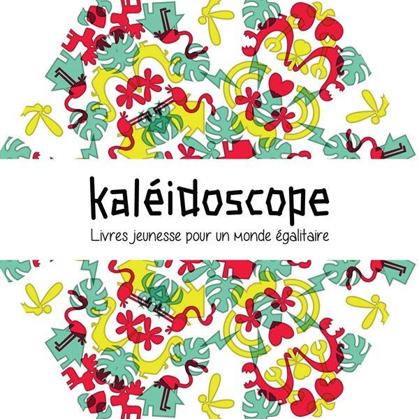 Répertoire Kaléidoscope - YWCA Québec   Livres jeunesse   YWCA Québec