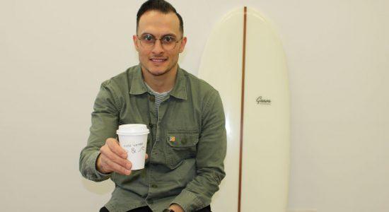 Montcalm en 2020: un café et l'histoire en vedette - Julie Rheaume