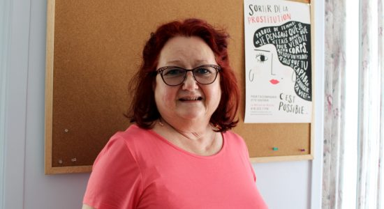 De l'hébergement 24h/24 pour sortir de la prostitution - Véronique Demers