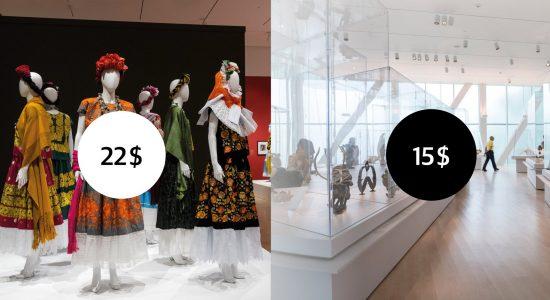 Billetterie en ligne | Musée national des beaux-arts du Québec