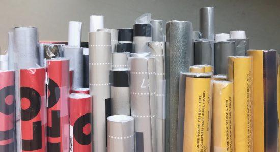 Grande vente d'affiches | Musée national des beaux-arts du Québec