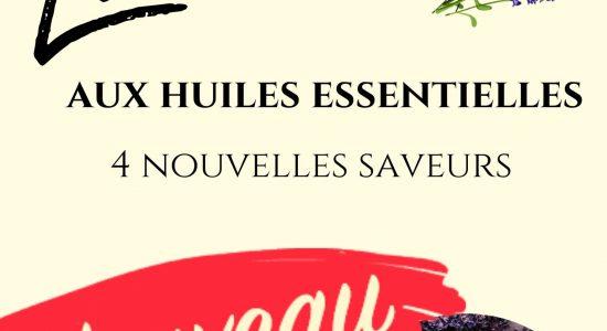 Lattés aux huiles essentielles | Café Castelo Maison de torréfaction