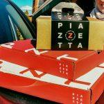 À emporter - Piazzetta Cartier (La)