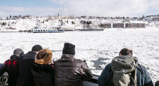 Manif d'art 10 : la biennale de Québec reportée à 2022 - Julie Rheaume