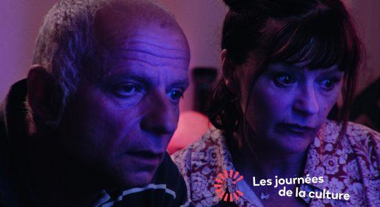 Les Journées de la culture prennent une nouvelle tournure - Amélie Légaré