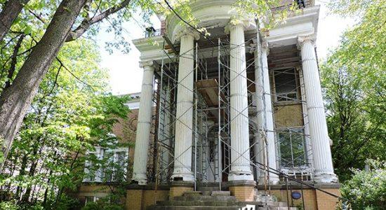 La Ville de Québec à un pas d'exproprier la Maison Pollack - Véronique Demers