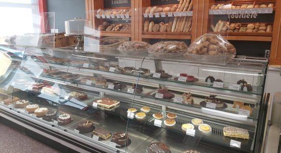 Boulangerie Marjane | Marjane | Boucherie – Épicerie – Traiteur
