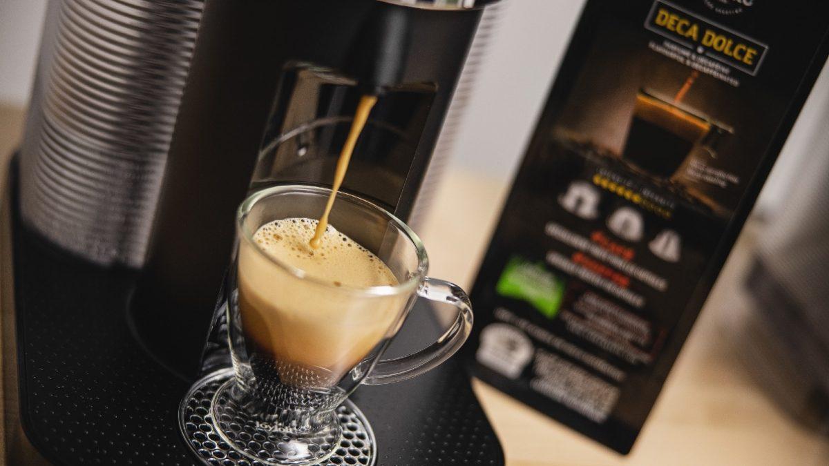 Un nouveau café pour les capsules réutilisables | 14 décembre 2020 | Article par Julie Rheaume