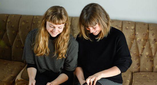 Un Mois de la poésie plus numérique que jamais - Julie Rheaume