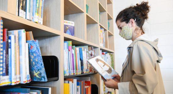 Bibliothèques ouvertes