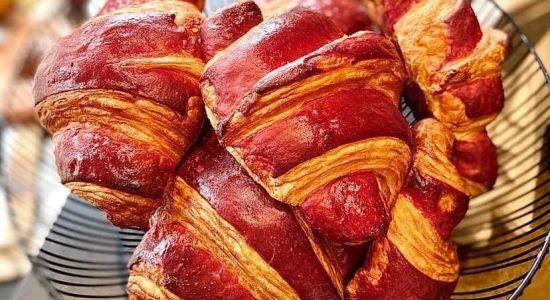Croissant | Café Les Cousins