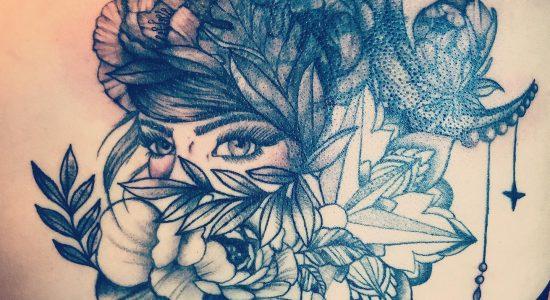 Tatouage | Artisti-Ka