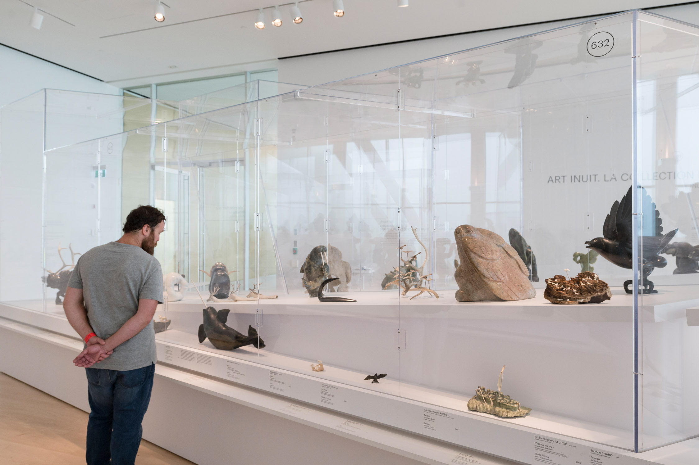 Le premier dimanche de chaque mois, je vais au musée!
