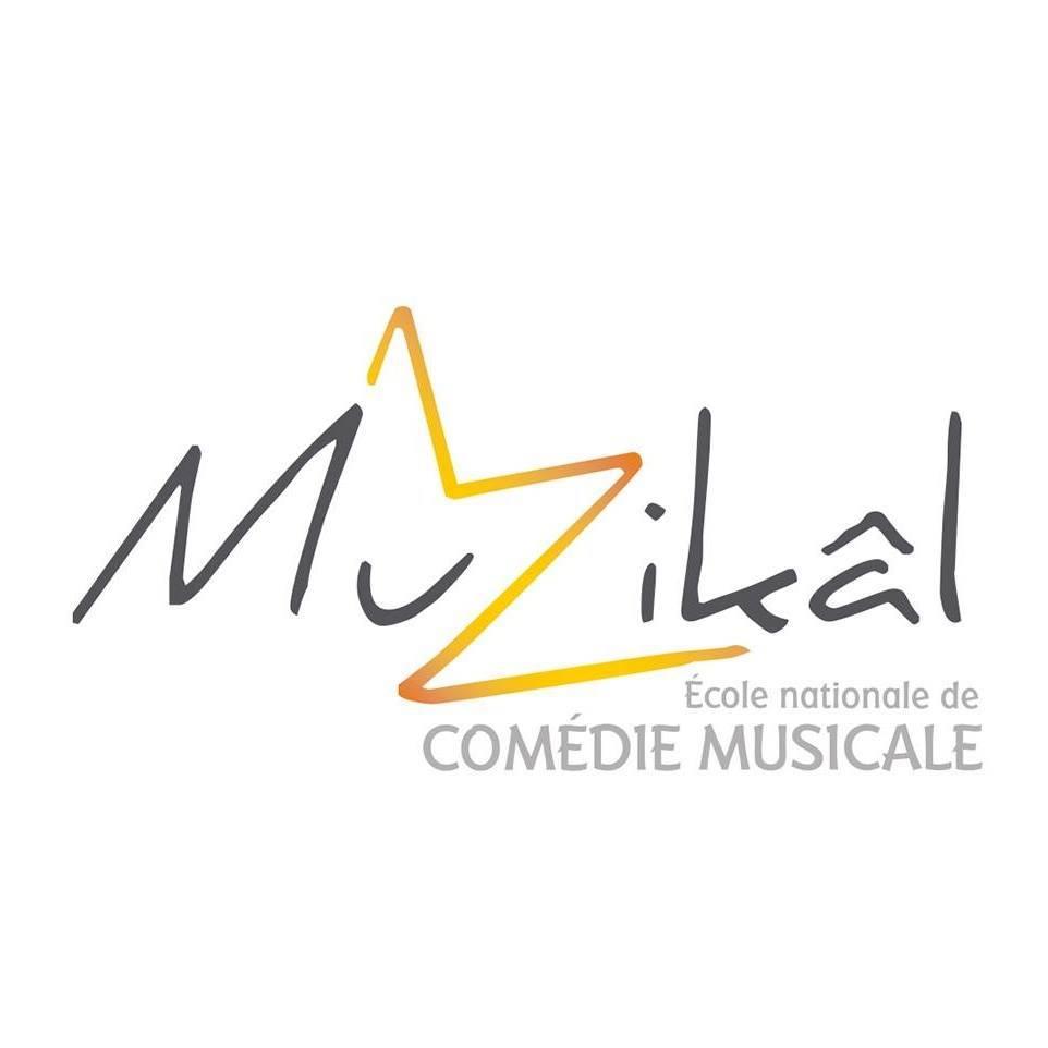 Muzikâl, école nationale de comédie musicale