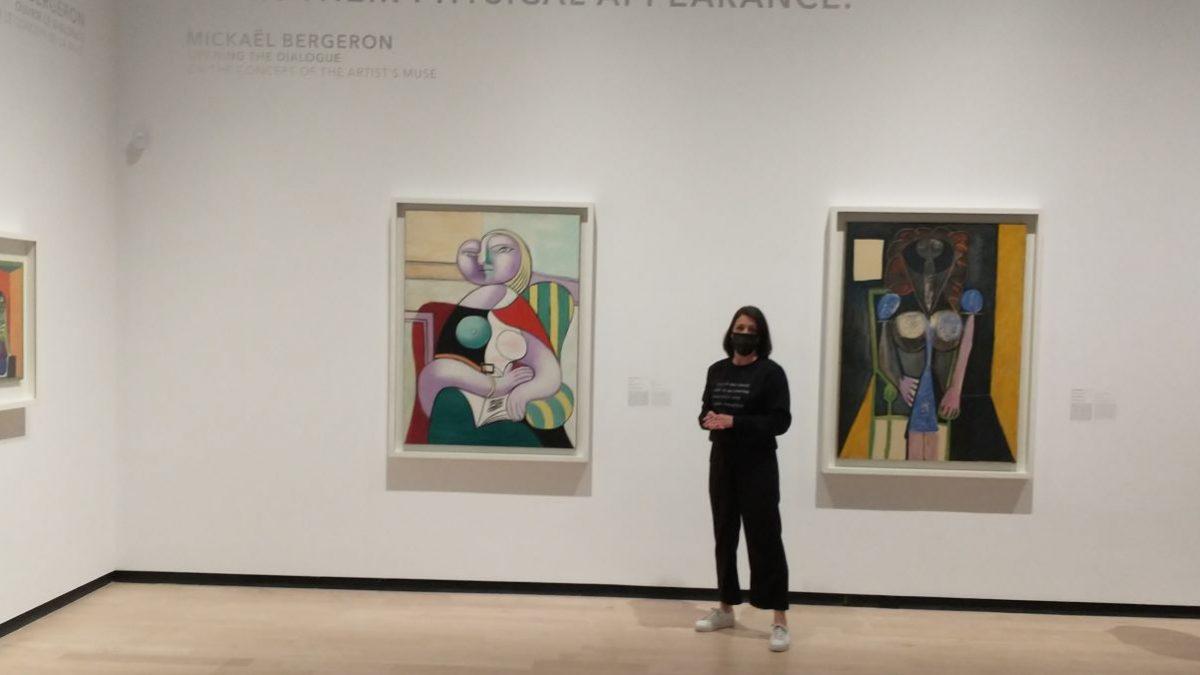 Un été Picasso à Québec | 14 juin 2021 | Article par Julie Rheaume