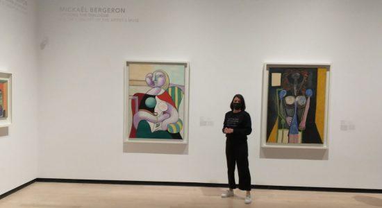 Un été Picasso à Québec - Julie Rheaume
