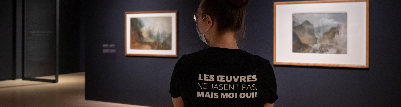 Visites commentées | Musée national des beaux-arts du Québec
