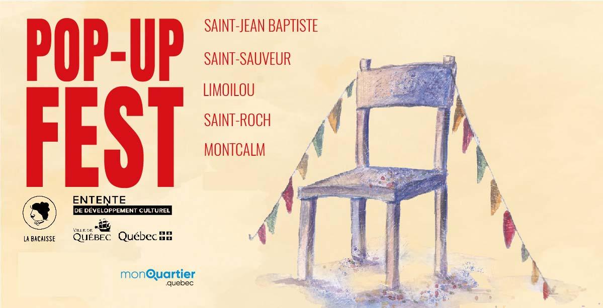 Pop Up Fest