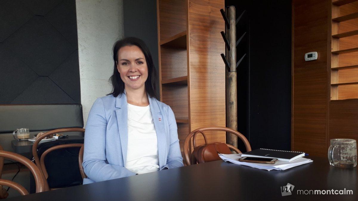 Élections fédérales 2021 : Bianca Boutin, Parti conservateur du Canada | 6 septembre 2021 | Article par Viktoria Miojevic