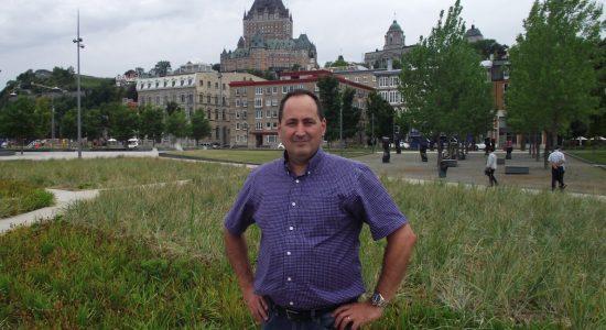 Élections fédérales 2021 : Daniel Brisson, Parti populaire du Canada - Véronique Demers