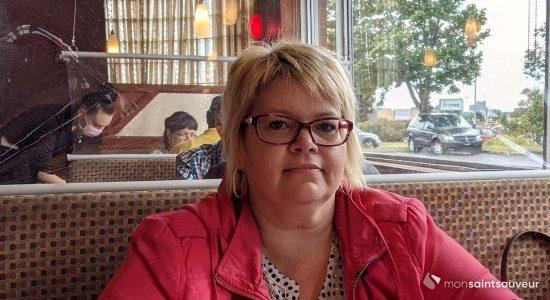 Élections fédérales 2021 : Karine Simard, Parti libre du Canada - Suzie Genest