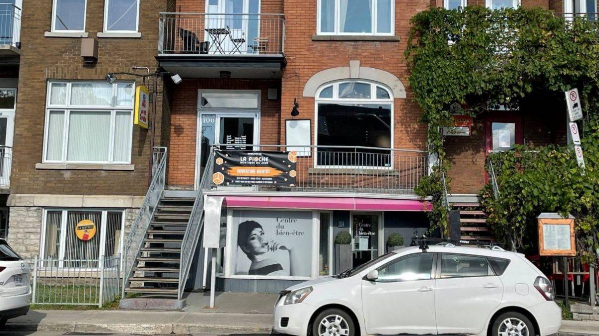 Une nouvelle boutique de jeux sur René-Lévesque | 30 septembre 2021 | Article par Julie Rheaume