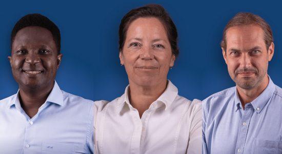 Élections municipales 2021 : Démocratie Québec au centre-ville - Suzie Genest