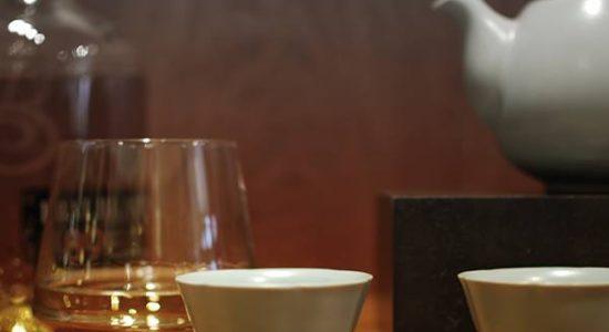 Scotch et thés