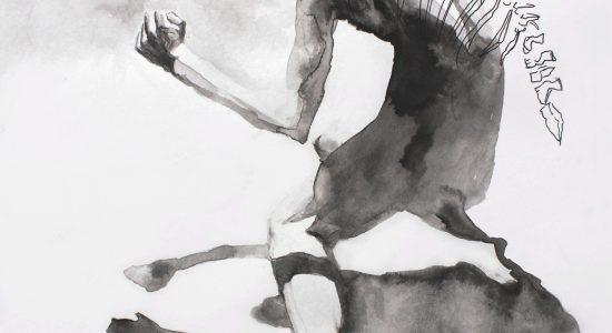 Dix commandements : une exposition de Mathilde Bois